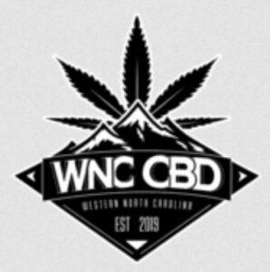 WNC CBD Logo