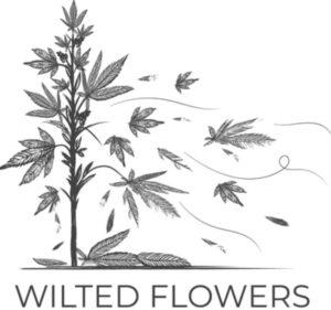 Wilted Flowers cbd vendor